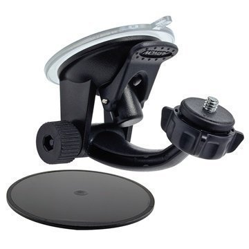 Arkon CMP214 Camera Car Holder Windshield / Dashboard Mount