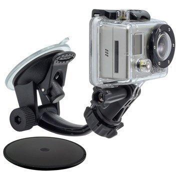 Arkon GP114 Autoteline GoPro HERO3  GoPro HERO3 HERO2