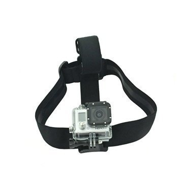 Arkon Head Strap GoPro HERO3+ GoPro HERO3 Sony Action Cam