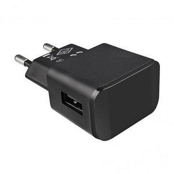Artwizz PowerPlug 3 USB Travel Charger Black 2.1A