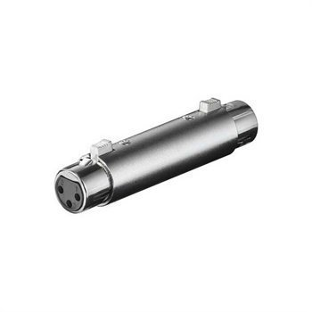 Audio Adapteri 3P XLR / 3P XLR