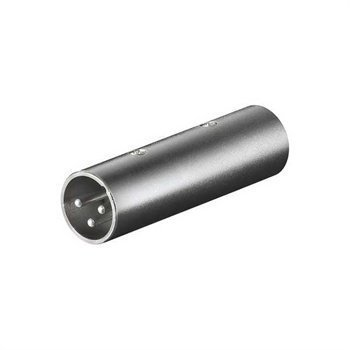 Audio Adapteri 3P XLR / 3P XLR