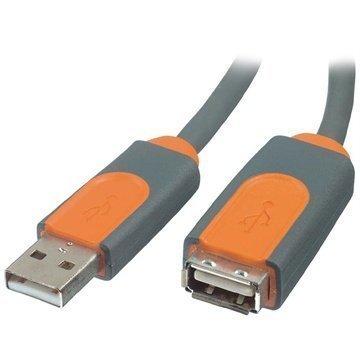 Belkin Premium USB 2.0 Jatkokaapeli