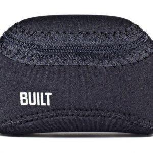 Built NY Soft-Shell Camera Case Black