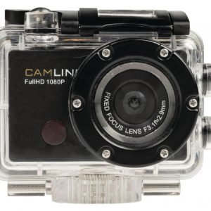 Camlink Full Hd 1080p Wi-Fi Action-Kamera