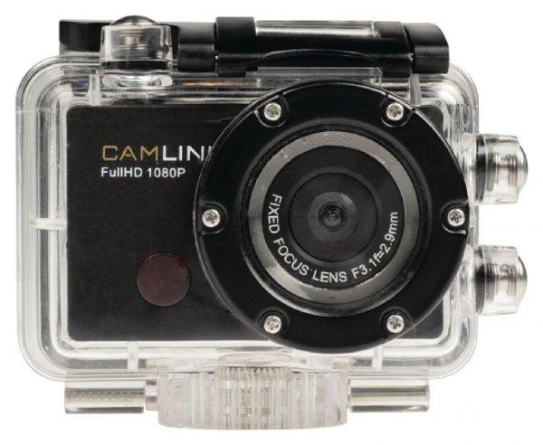 Camlink Full Hd 1080p Wi-Fi Action-Kamera