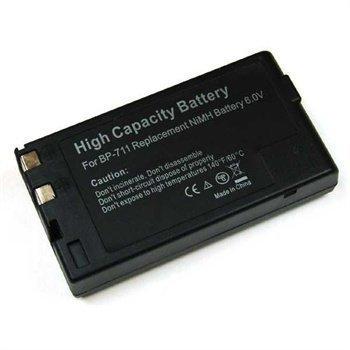 Canon Battery BP-711 BP-722 Slim