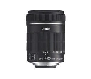 Canon EF-S 18-135 mm / 3