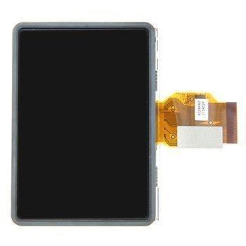 Canon EOS 5D Mark III LCD-näyttö