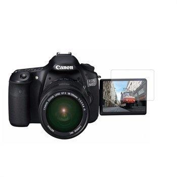 Canon EOS 60D 3M Vikuiti ARMR200 Näytönsuoja