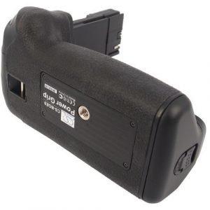 Canon EOS 60D akkukahva