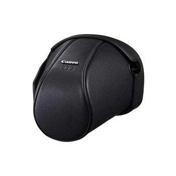 Canon EOS 7D EH 20L Leather Case