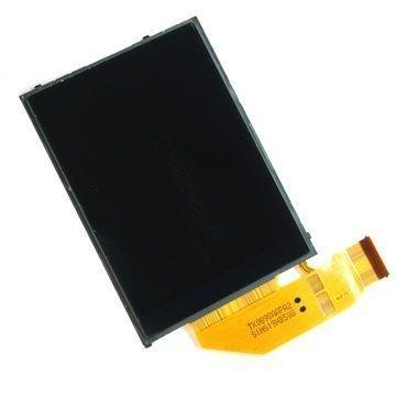 Canon IXUS 230 HS LCD-Näyttö