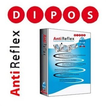 Canon Ixus 80 IS Antireflex Dipos Screen Protector