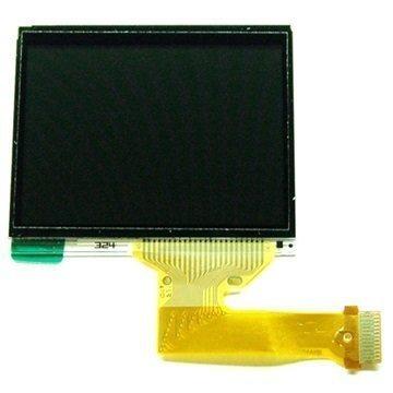Canon LCD Display IXUS 700 PowerShot SD500 IXY 600