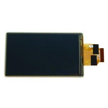 Canon LCD-Näyttö Vixia HF R200 HF R300 Legria HF R206 HF R306