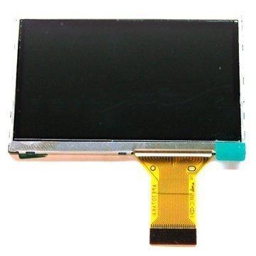 Canon LEGRIA-FS22 FS21 FS10 FS100 FS200 LCD Display