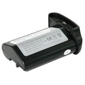 Canon LP-E4 Battery Canon EOS-1D C EOS-1D X EOS-1D Mark IV