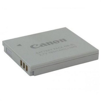 Canon NB-4L Battery PowerShot ELPH 330 HS ELPH 300 HS SD1400 IS