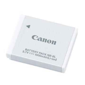 Canon NB-6L Akku PowerShot SX700 HS SX520 HS
