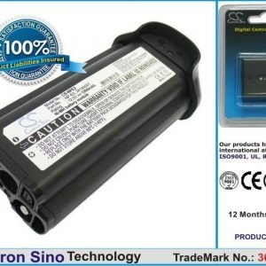 Canon NP-E2 2418A001 akku 1200 mAh