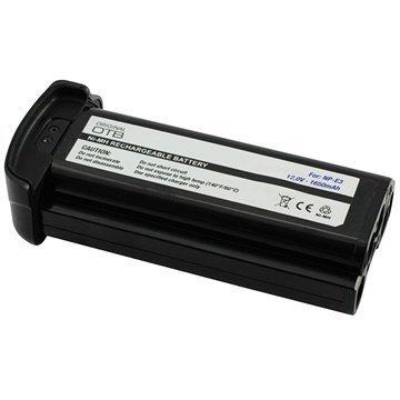 Canon NP-E3 Battery EOS-1D EOS-1D Mark II EOS-1D Mark II N