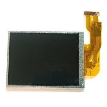 Canon PowerShot A3300 IS LCD Näyttö