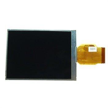 Canon PowerShot G1 X Ricoh GR Digital IV LCD Näyttö
