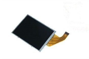 Canon PowerShot G7 LCD Display