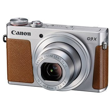 Canon PowerShot G9 X Digikamera Hopea
