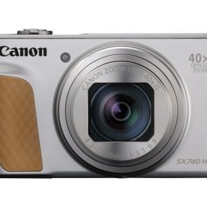 Canon Powershot Sx740 Digikamera Hopea