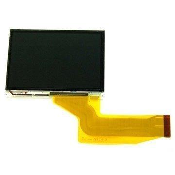 Casio Exilim EX-S880 LCD Display