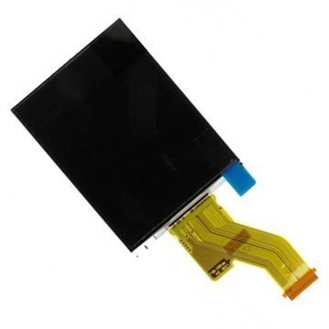 Casio Exilim High Speed EX-FH100 LCD Display