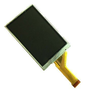 Casio Exilim Zoom EX-Z1200 LCD Display