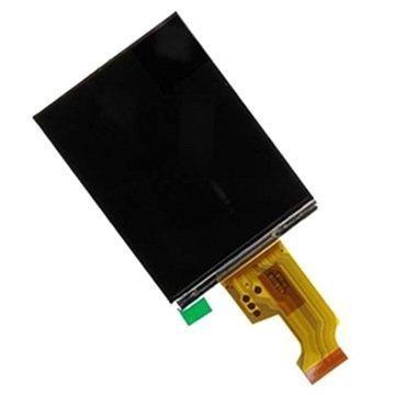 Casio Exilim Zoom EX-Z300 Z400 Z450 LCD Display