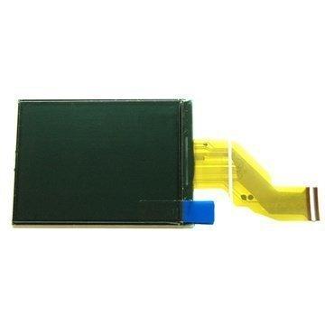 Casio Exilim Zoom EX-Z800 LCD Näyttö