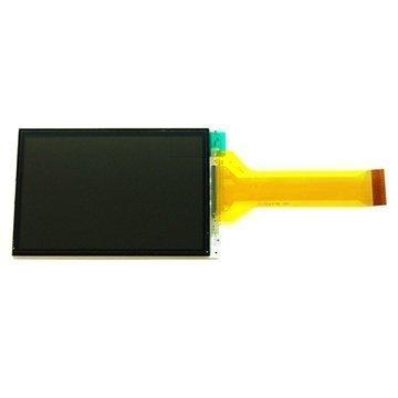 Casio LCD Näyttö Exilim Zoom EX-Z11 EX-Z65 EX-Z75