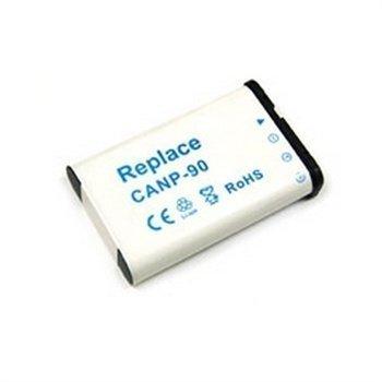 Casio NP-90 Akku Exilim EX-FH100 EX-H20G 1600mAh