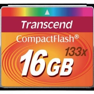 Compact Flash muistikortti 16 GB