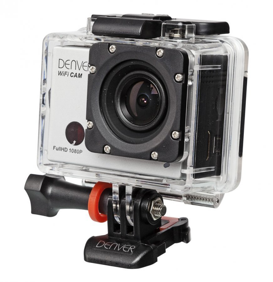 Denver Act-5030w Fullhd Action-Kamera