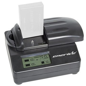 Eneride Universal Battery Charger