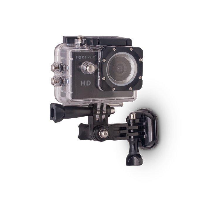 Forever GoPro tai muun yhteensopivan urheilukameran sivukiinnike