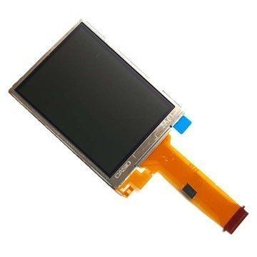 FujiFilm FinePix A920 LCD Näyttö