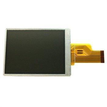 FujiFilm FinePix F100fd LCD Näyttö