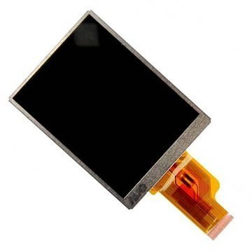 Fujifilm F100fd LCD Display
