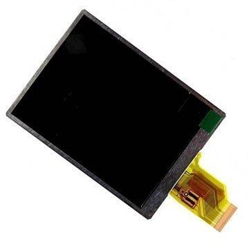 Fujifilm F200EXR LCD Display