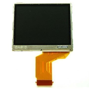 Fujifilm F30 F31fd LCD Display