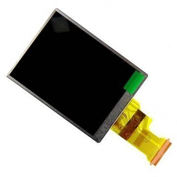 Fujifilm F50fd LCD Display