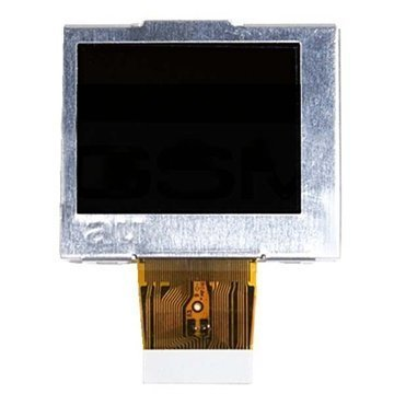 Fujifilm FinePix A203 A303 LCD Display