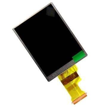 Fujifilm FinePix F50fd LCD Display